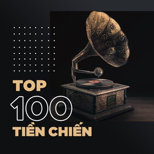Top 100 nhạc tiền chiến
